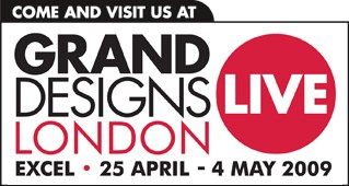 Grand Designs Live 2009