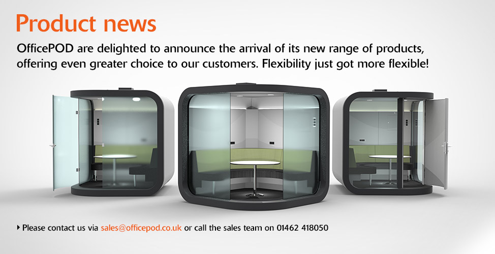 Office Pod OfficePOD® | Changing the way people work from home. Welcome to the future  of home working.