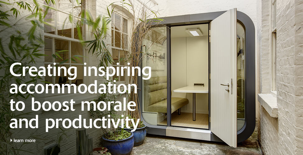 officepod changing the way people work from home welcome to the future of home working backyard office pod 4